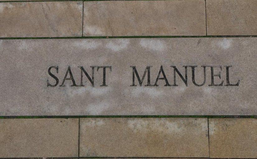 Sant Pau Art Nouveau Site: Sant Manuel(10)
