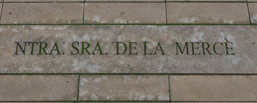Sant Pau Art Nouveau Site: Nostra Senyora de la Mercè(7)