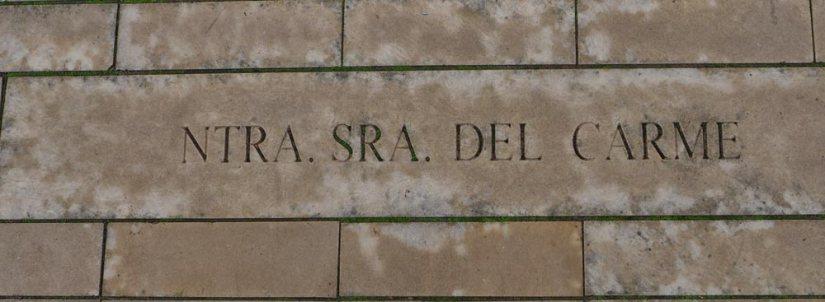 Sant Pau Art Nouveau Site: Nostra Senyora del Carme(5)
