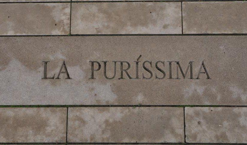 Sant Pau Art Nouveau Site: La Purissima(3)