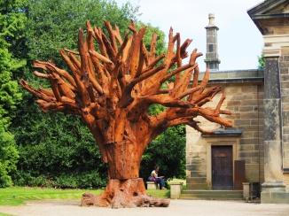 Al Weiwei'sIron Tree