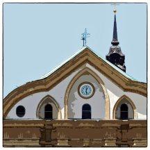 The Ursuline Monastery