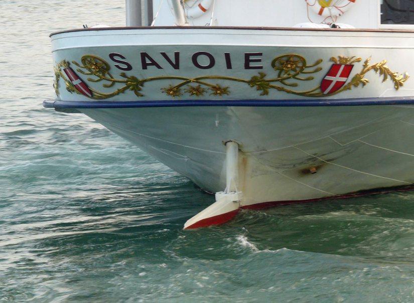 CGN: Savoie