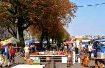 Plainpalais Flea Market (3)