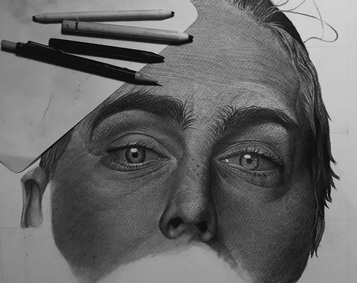 Artist Profile - Emma de Bruin