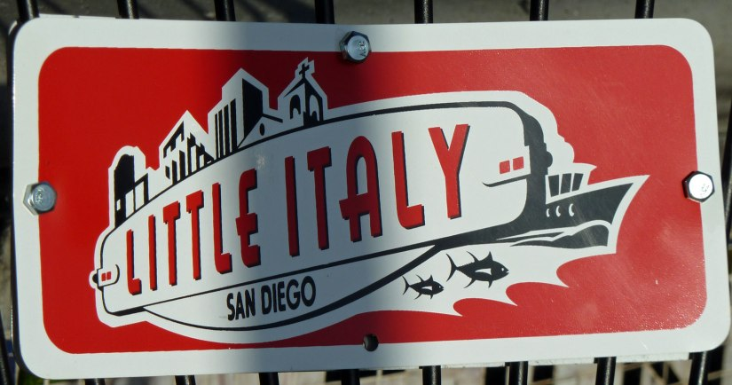 Little Italy: Part One