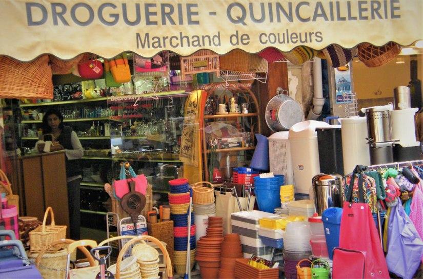 Paris Focus: RueMouffetard