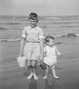 Geoffrey and Judith 2 - 1955