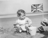 Judith flag 1955